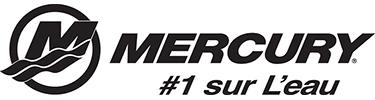 Mercury #1 sur L'eau